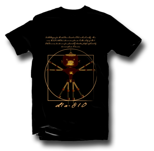 VITRUVIAN-shirtblack