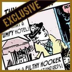 Filthy Hooker
