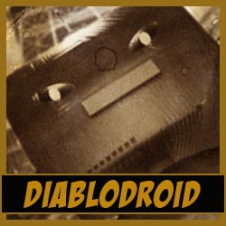 News: DiabloDroid Photo