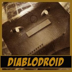 News: DiabloDroid Photo
