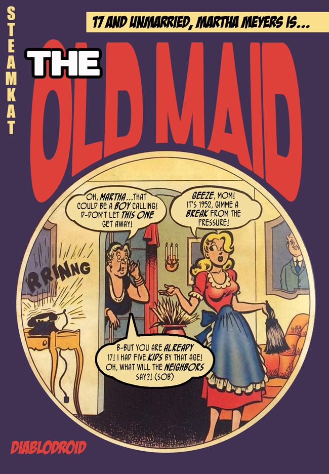 TheOldMaid