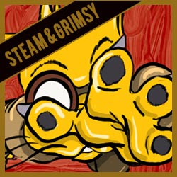Steam & Grimsy