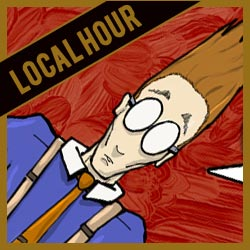 The Local Hour