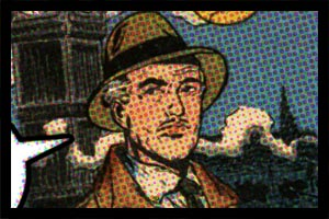 Sherlock Holmes, A-Hole Detective